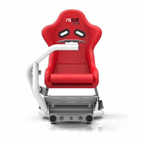 rseat rs1 red white 03