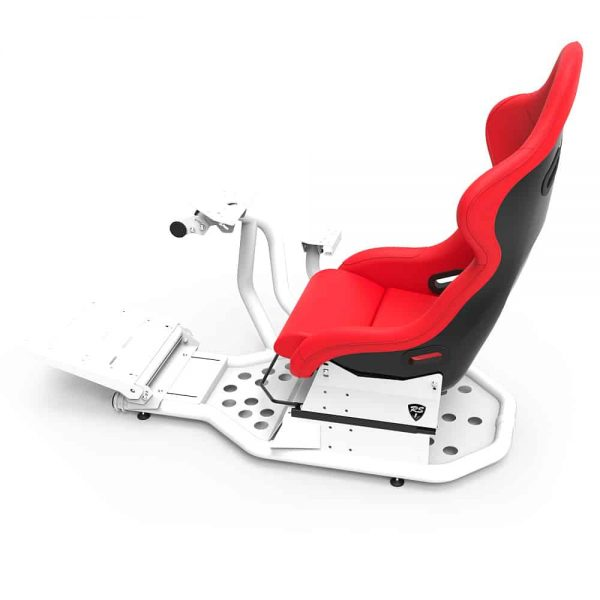 rseat rs1 red white 08