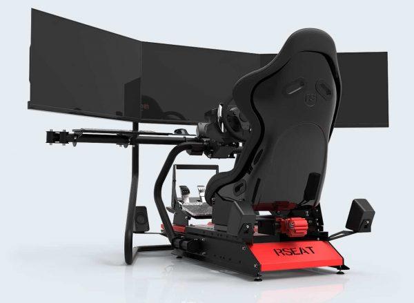 rseat s1 black red upgrades t3xl 01